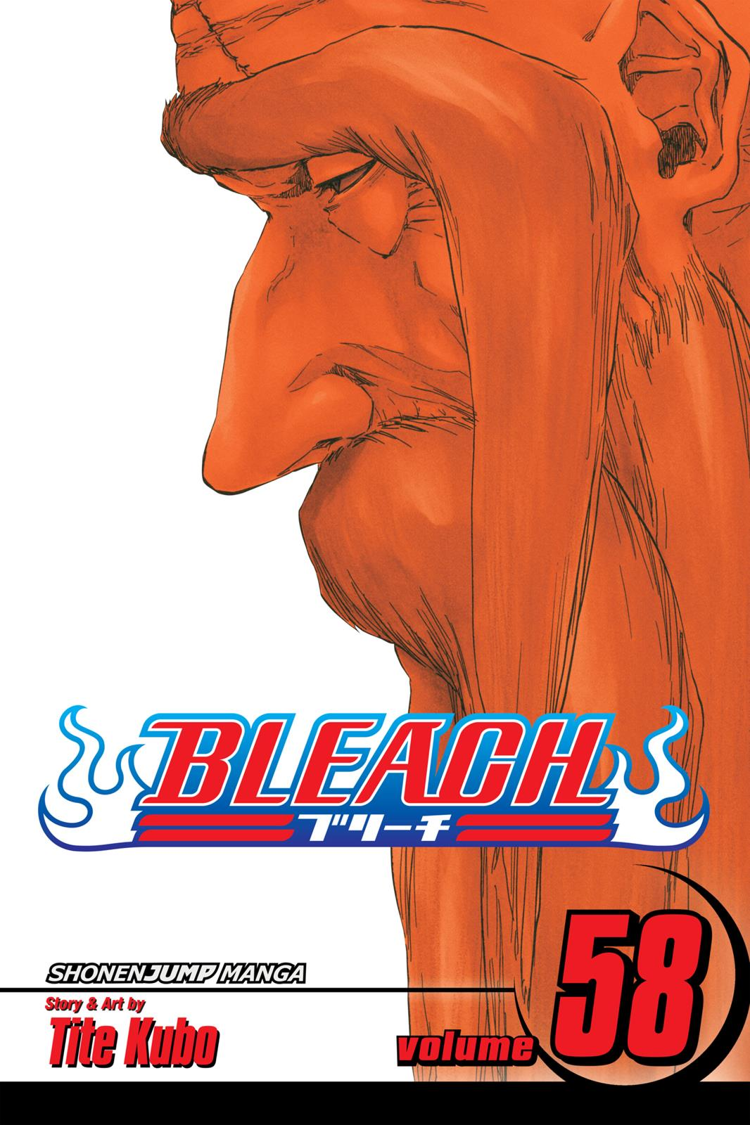 Bleach, Chapter 510 image 001