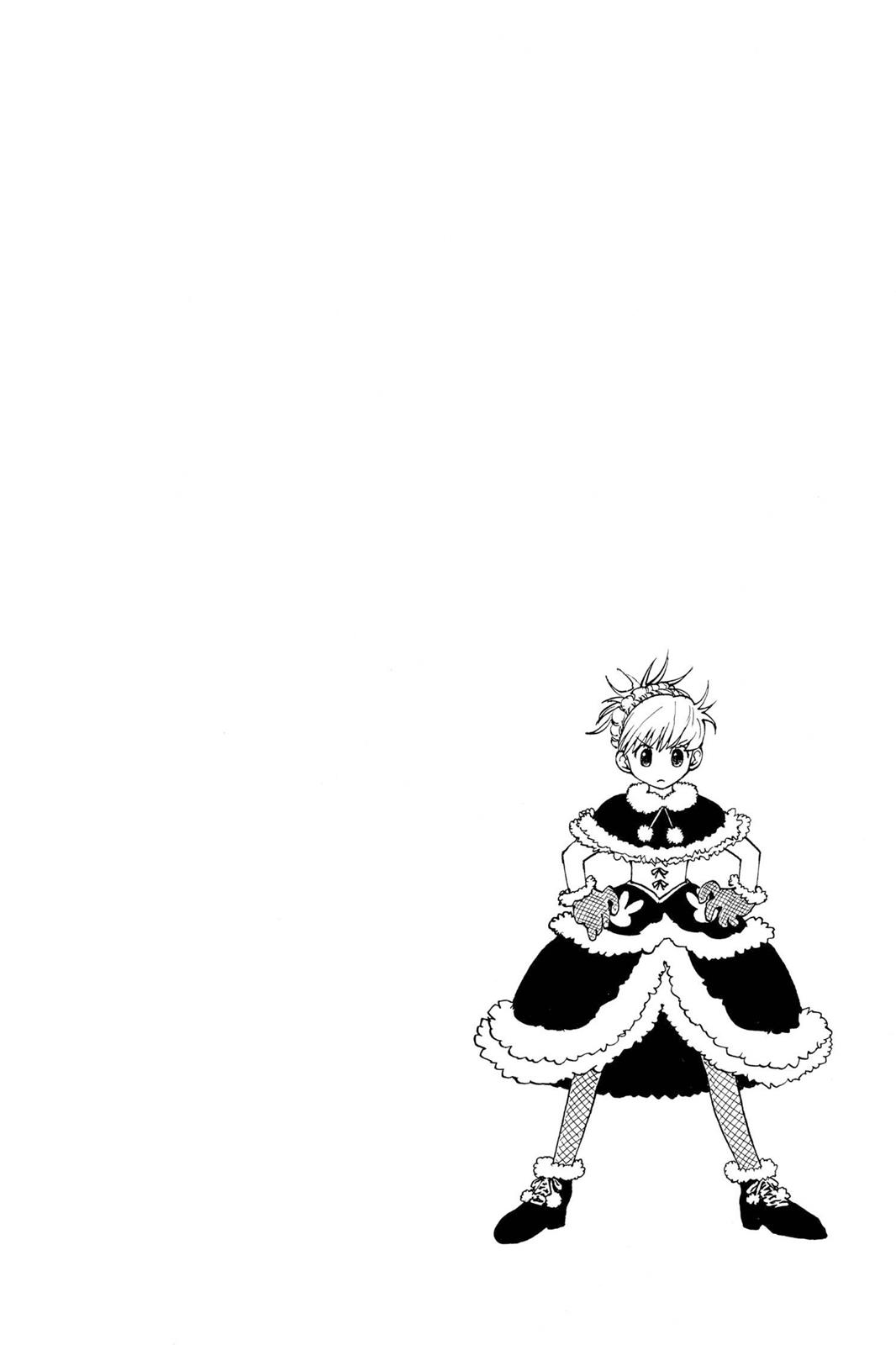 Hunter X Hunter, Chapter 201 image 016