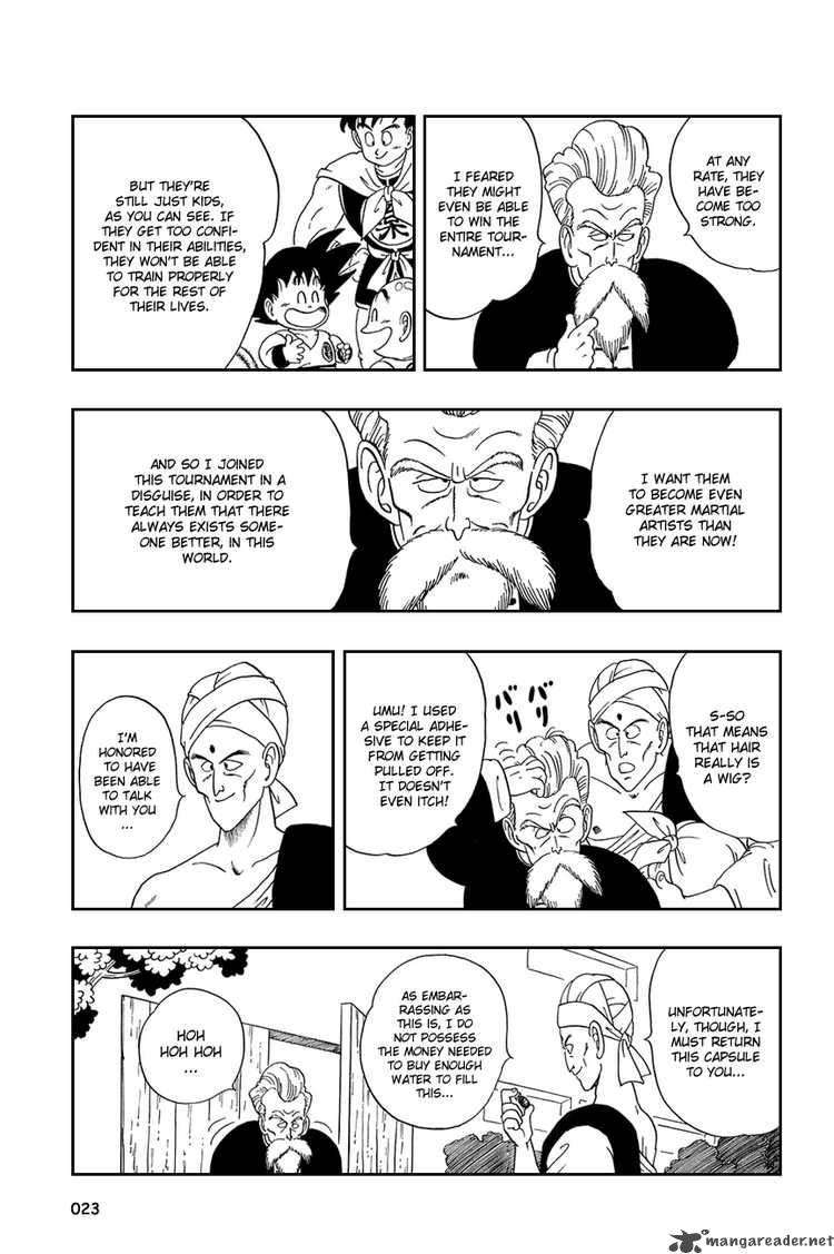 Dragon Ball, Chapter 46 image 006