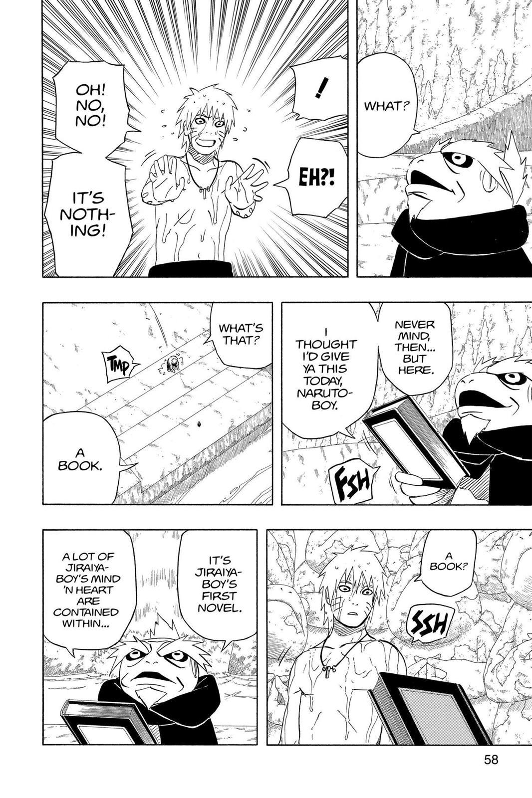 Naruto, Chapter 415 image 015