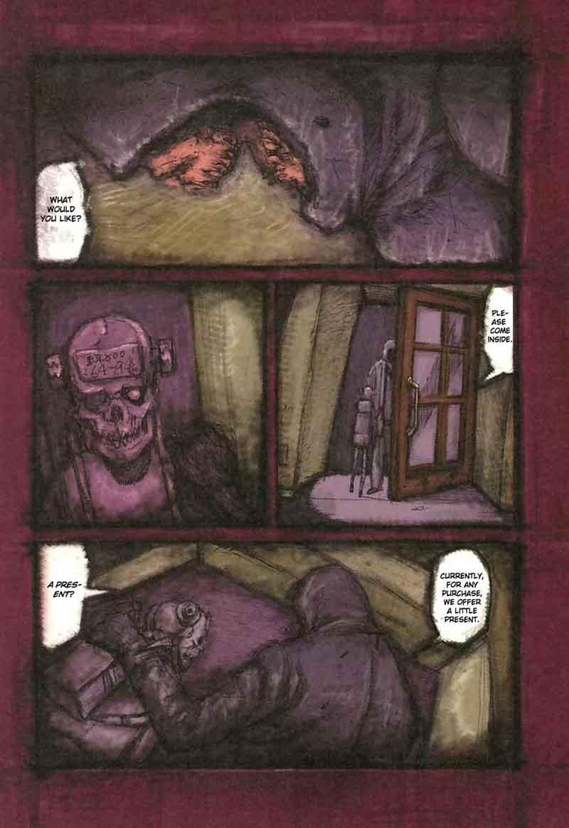 Dorohedoro, Chapter 23 image 010