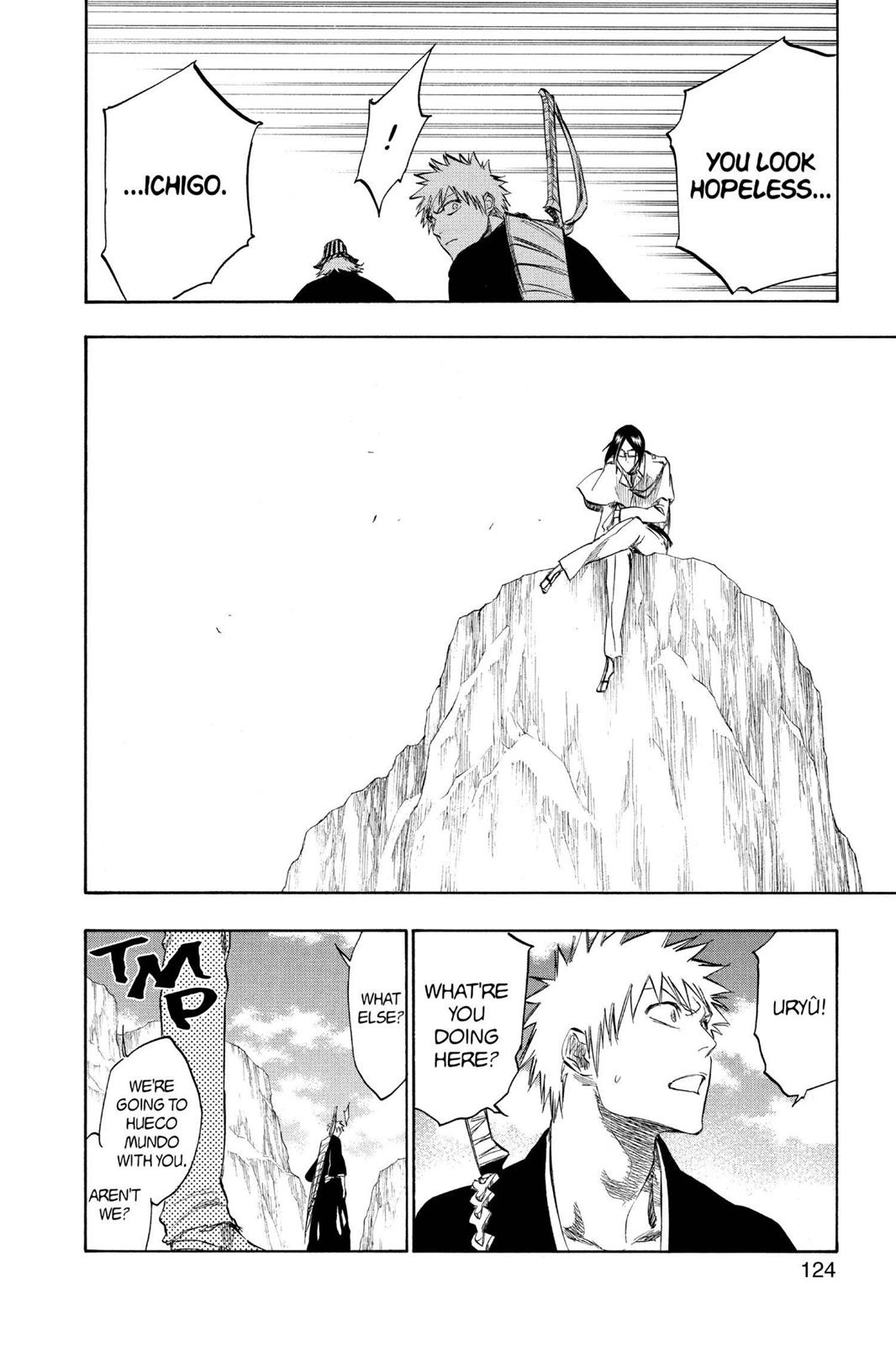 Bleach, Chapter 239 image 017