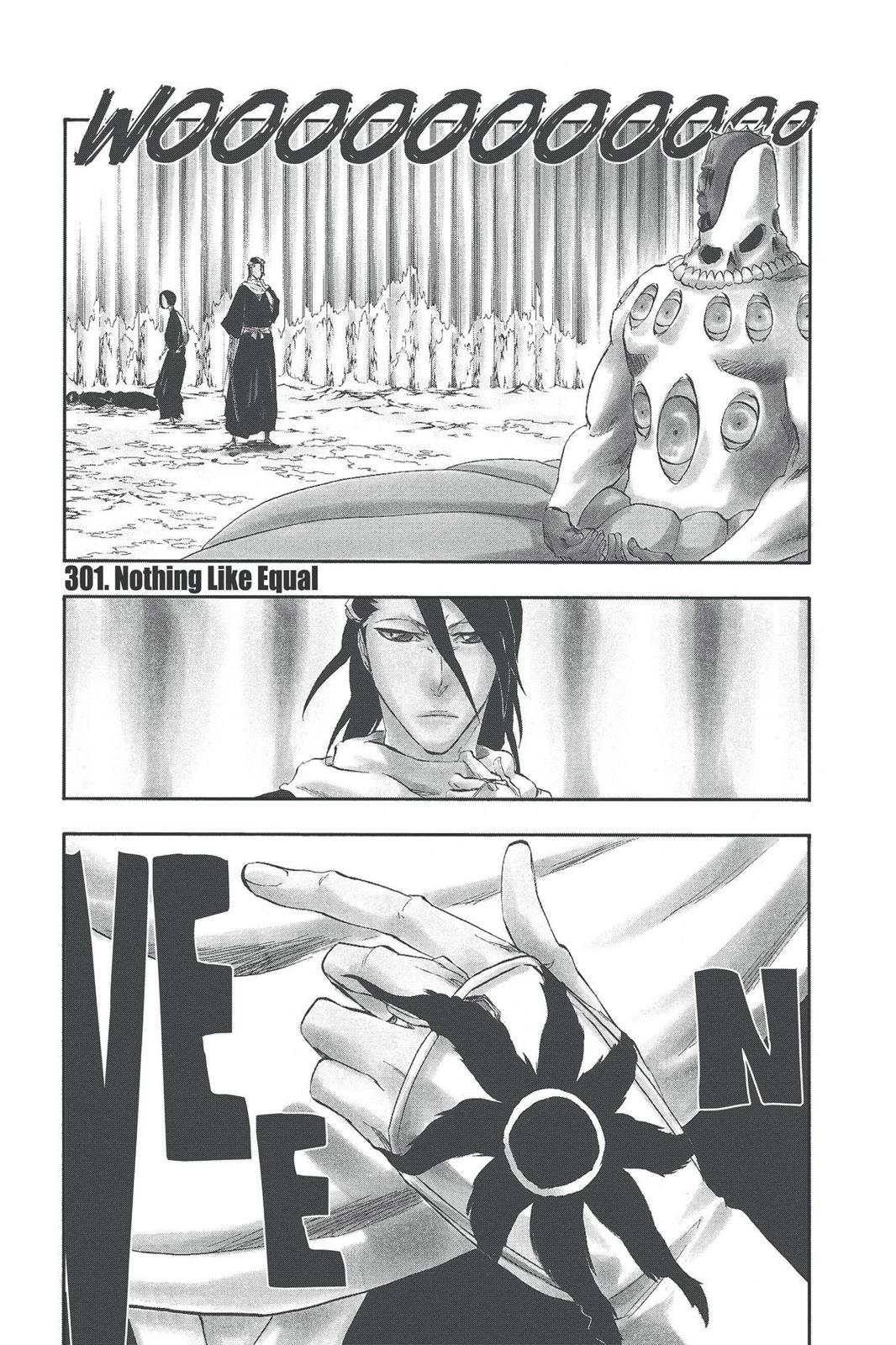Bleach, Chapter 301 image 001