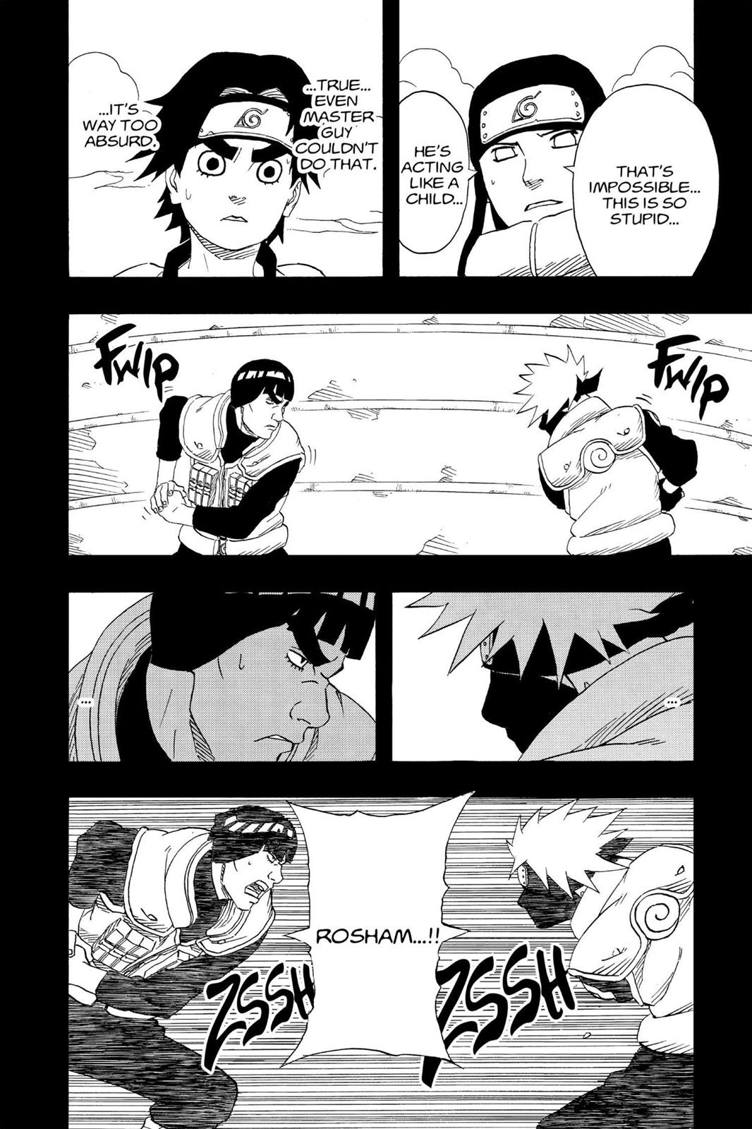 Naruto, Chapter 179 image 017