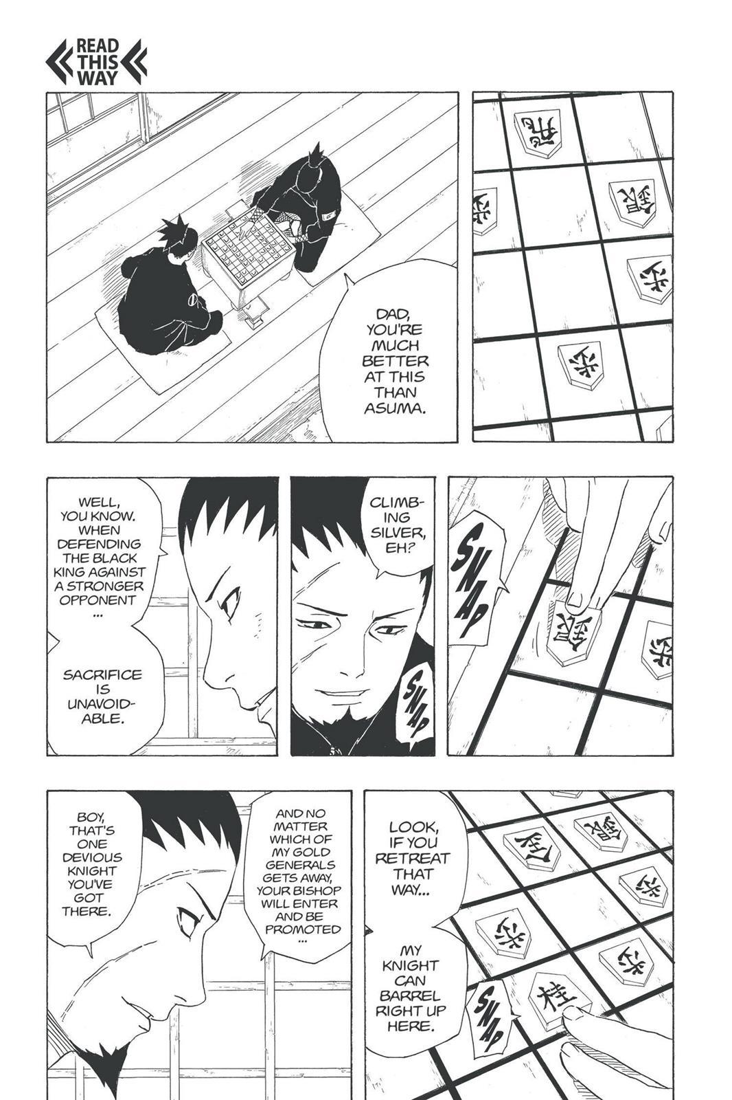 Naruto, Chapter 342 image 015