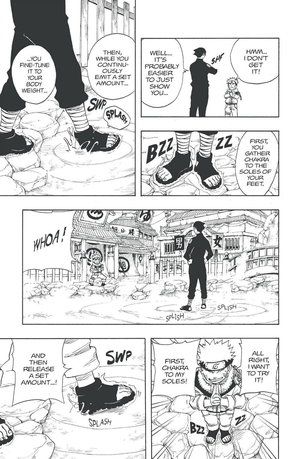 Naruto, Chapter 90 image 012