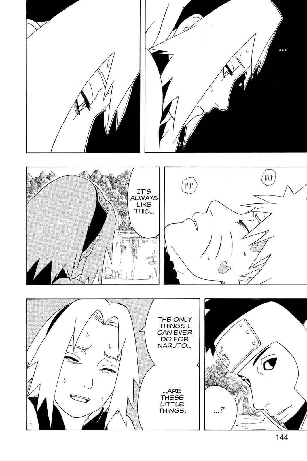 Naruto, Chapter 297 image 010