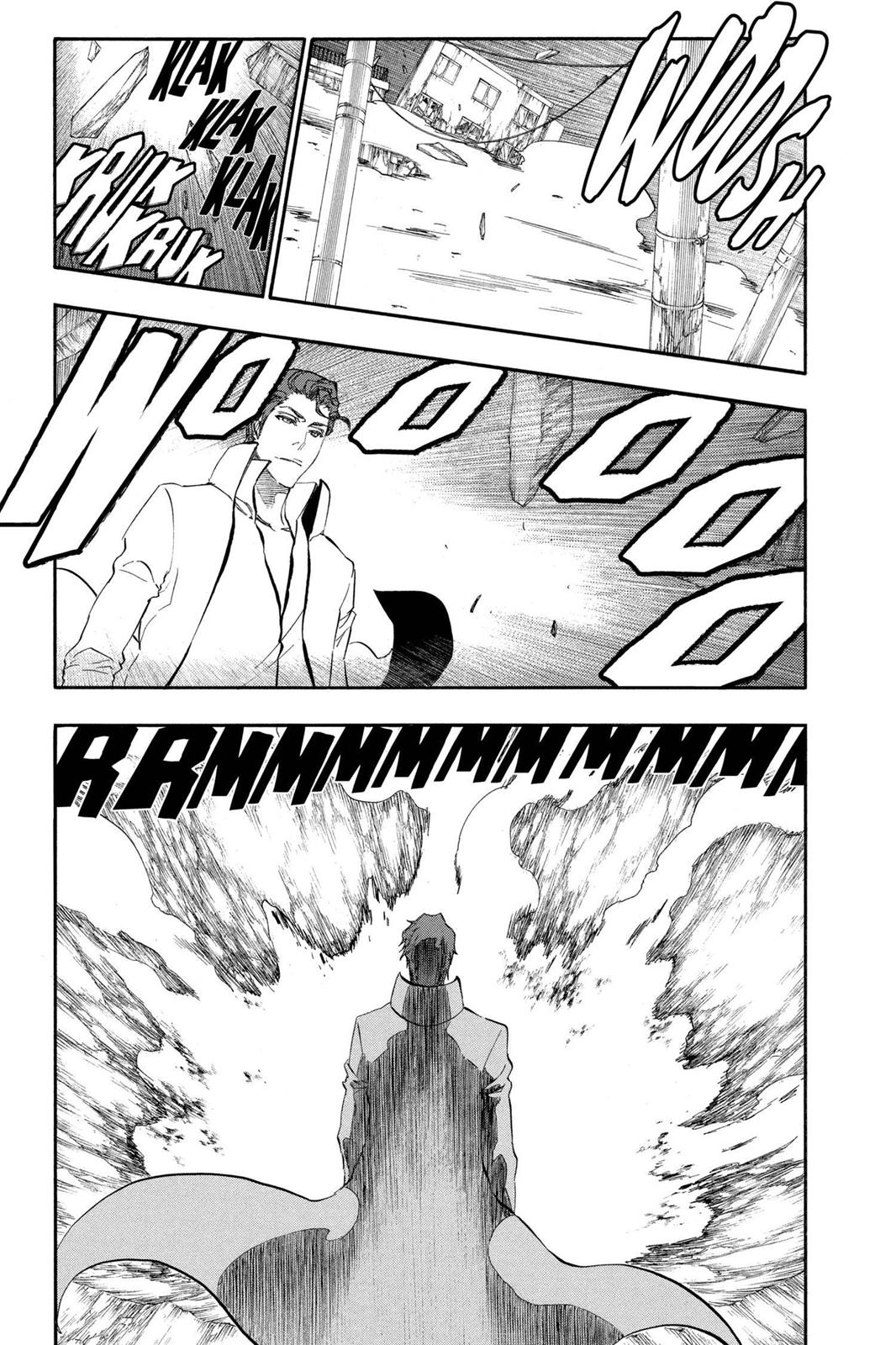 Bleach, Chapter 395 image 011