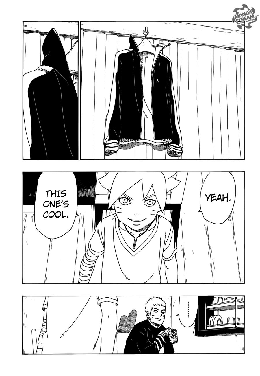 Boruto Manga, Chapter 10 image 030