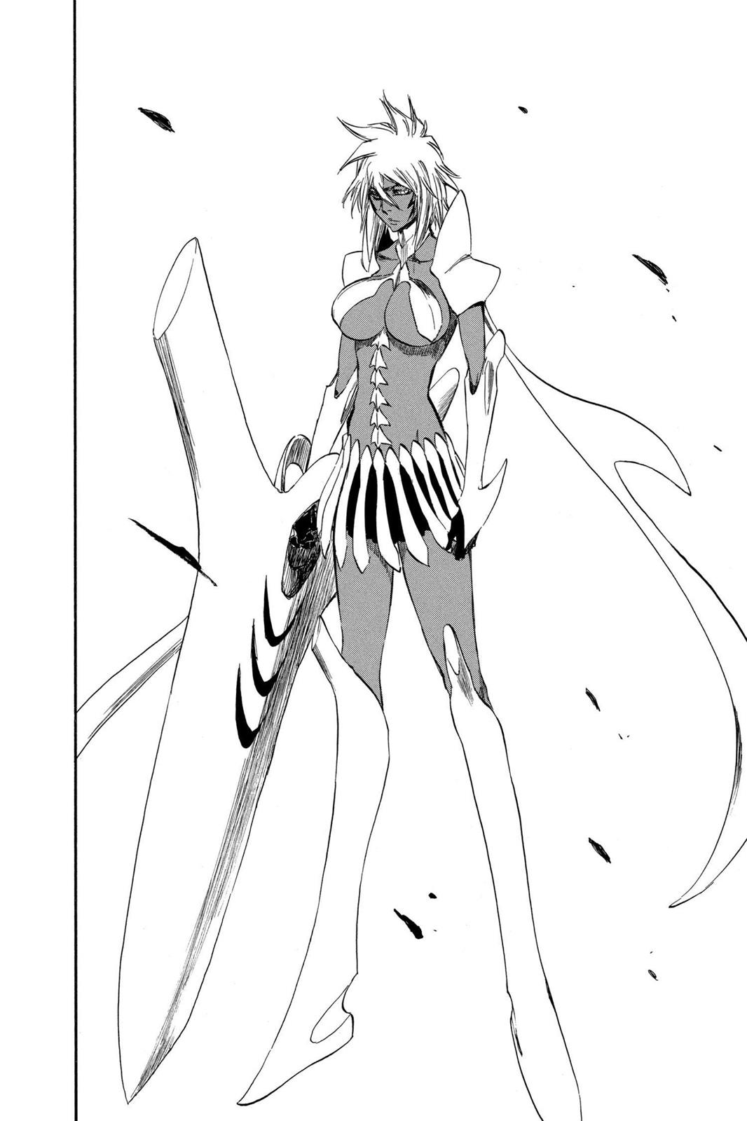 Bleach, Chapter 356 image 004