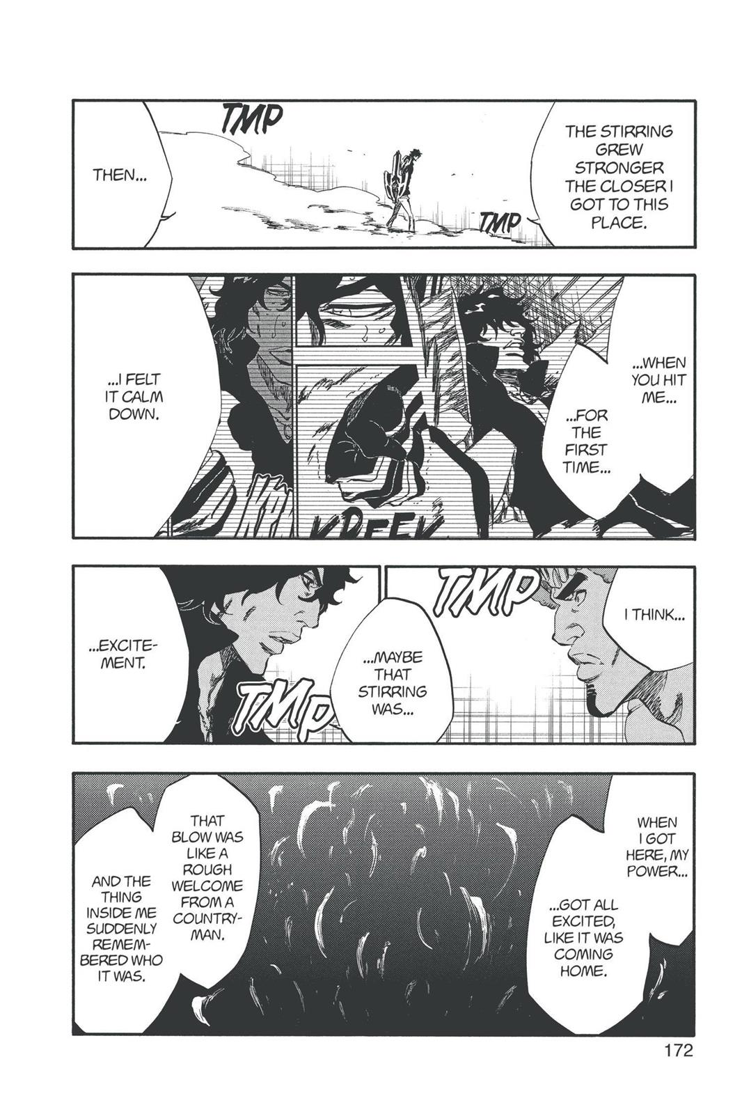 Bleach, Chapter 260 image 002