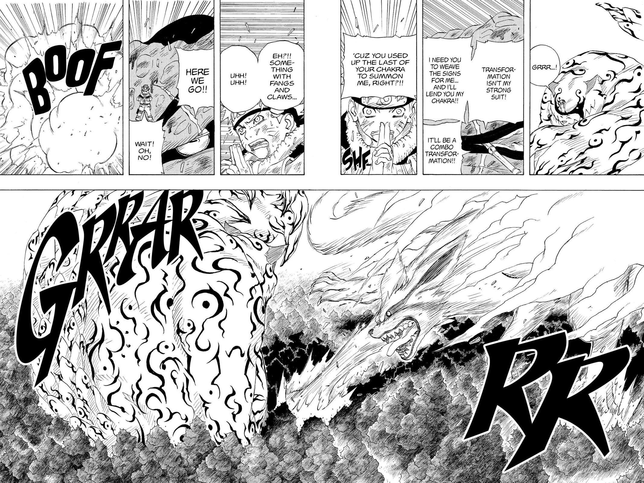 Naruto, Chapter 135 image 016