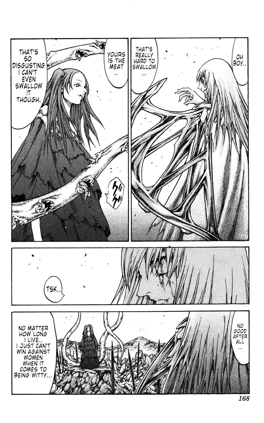 Claymore, Chapter 63 image 009