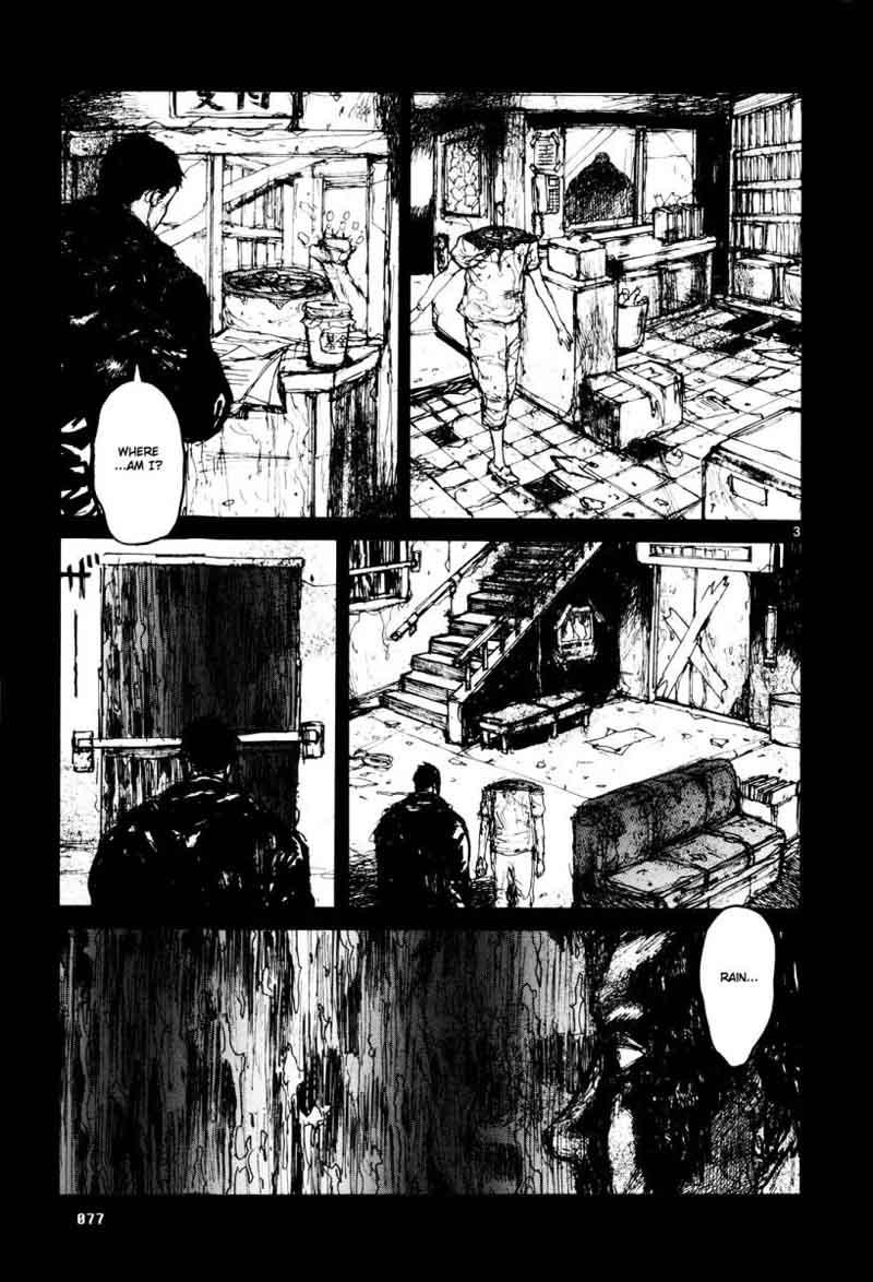 Dorohedoro, Chapter 77 image 003