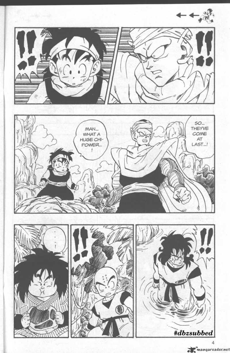 Dragon Ball, Chapter 213 image 003