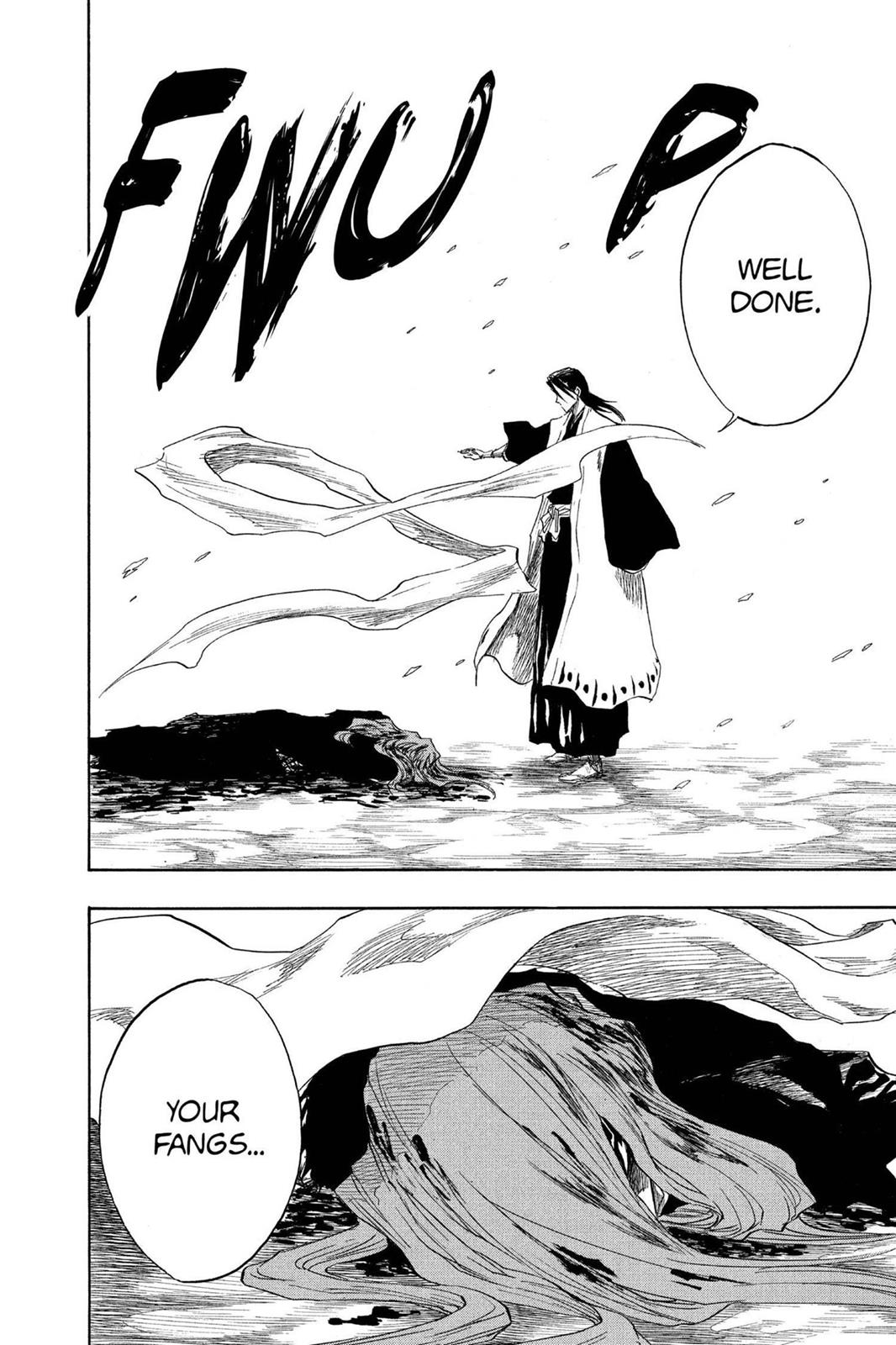 Bleach, Chapter 144 image 012