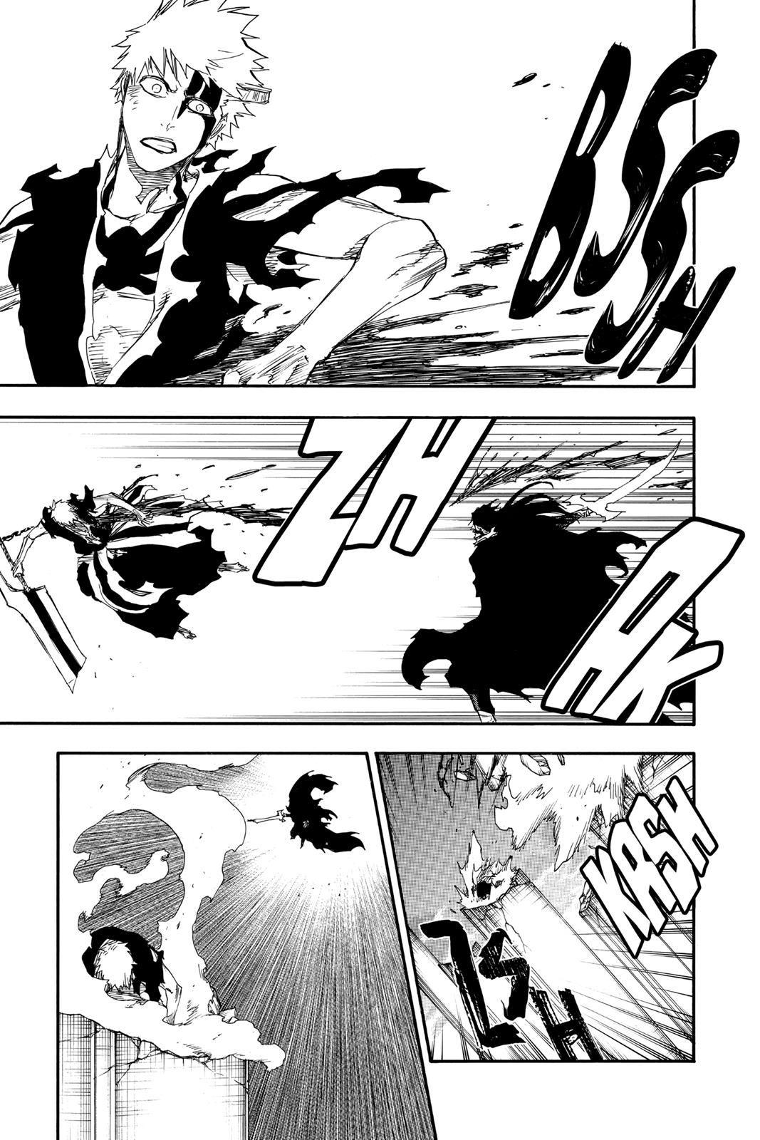 Bleach, Chapter 678 image 011