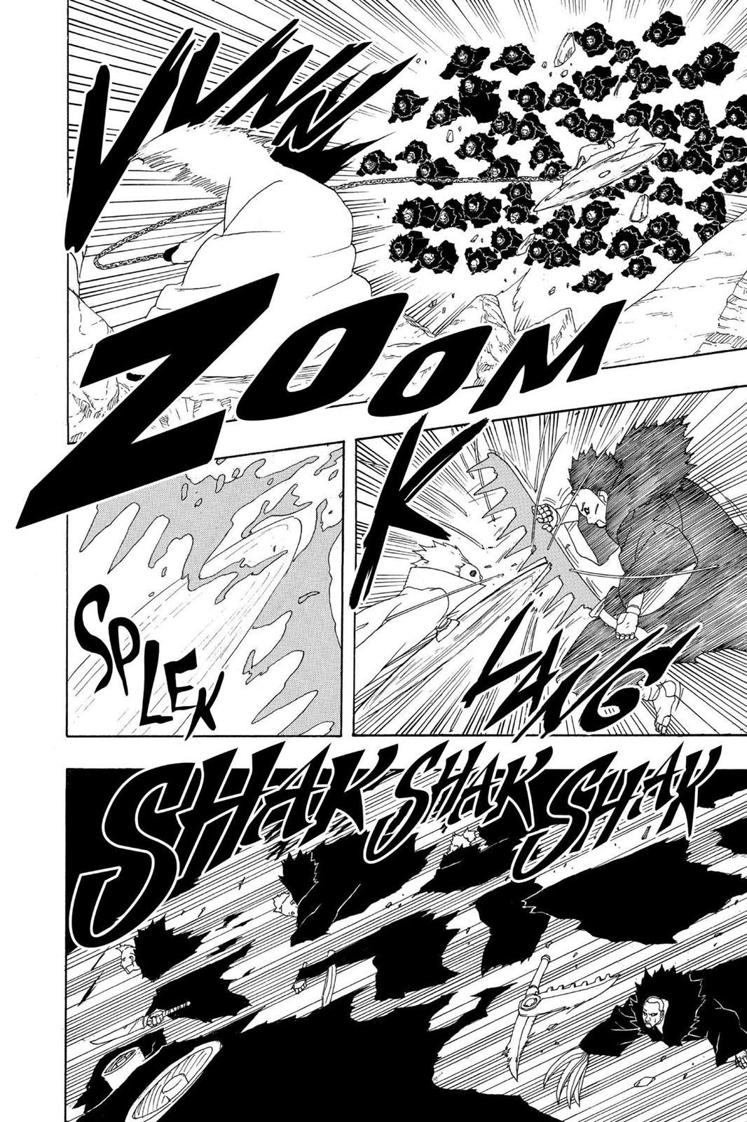 Naruto, Chapter 273 image 004