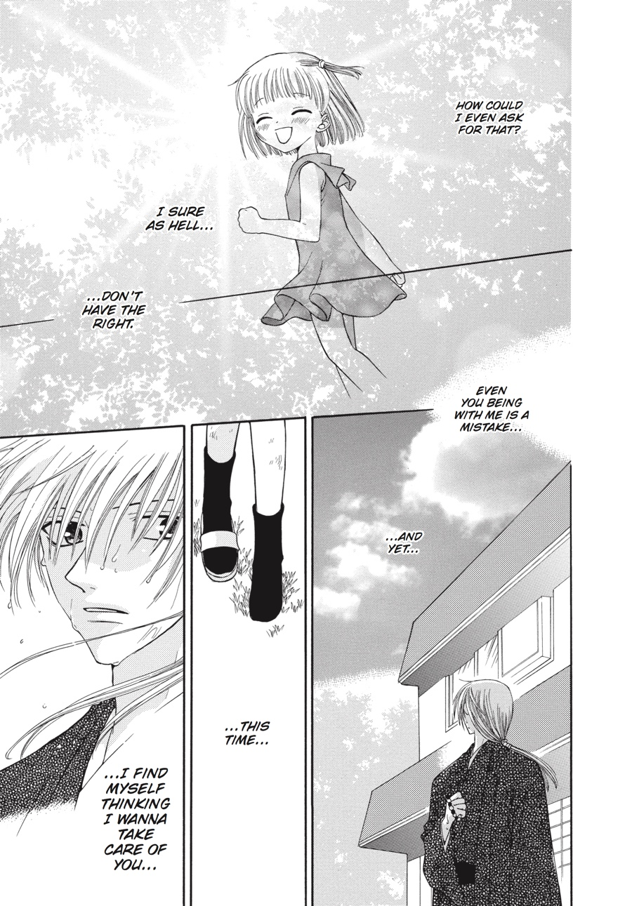 Fruits Basket, Chapter 33 image 028