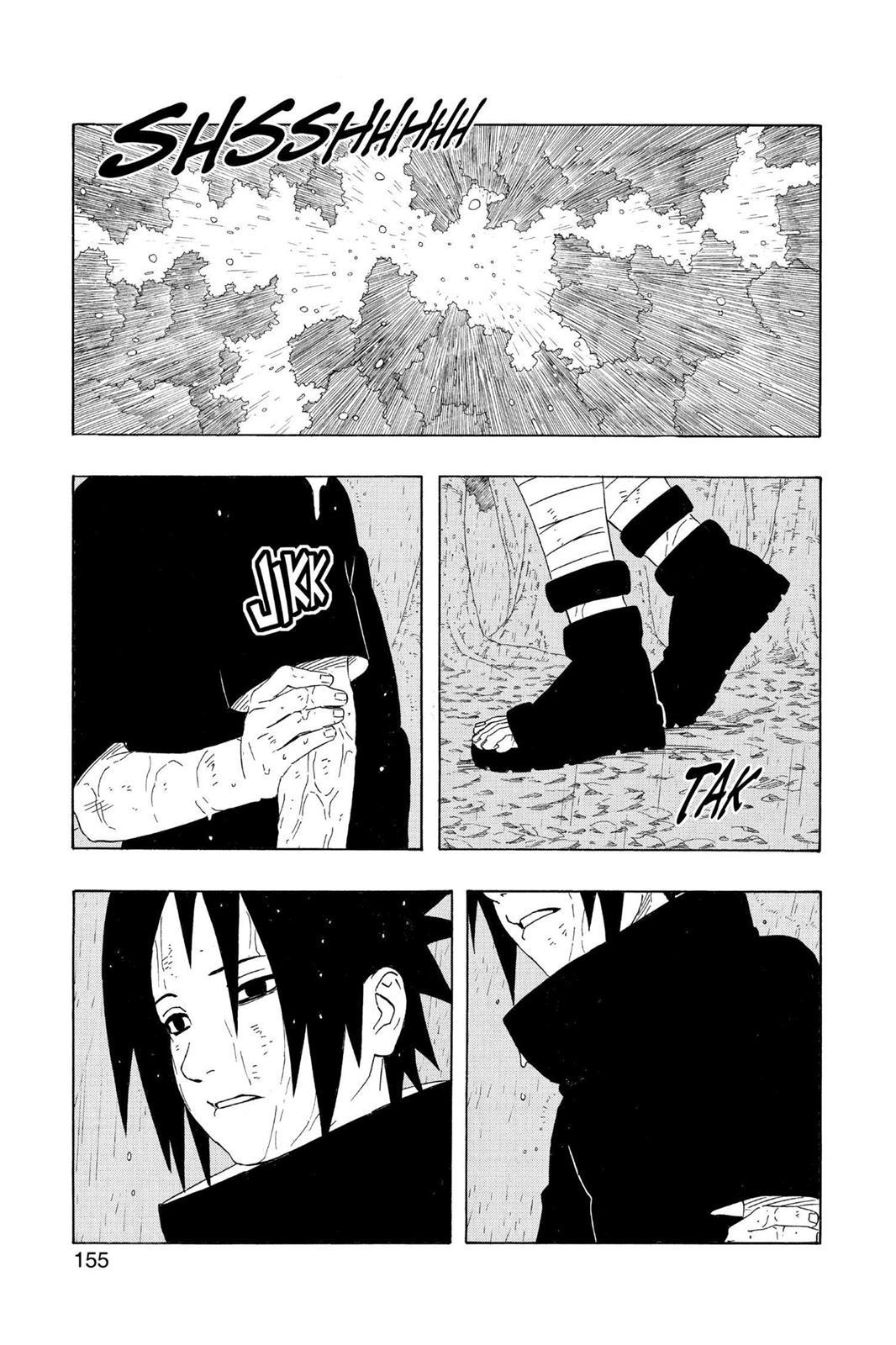 Naruto, Chapter 234 image 008