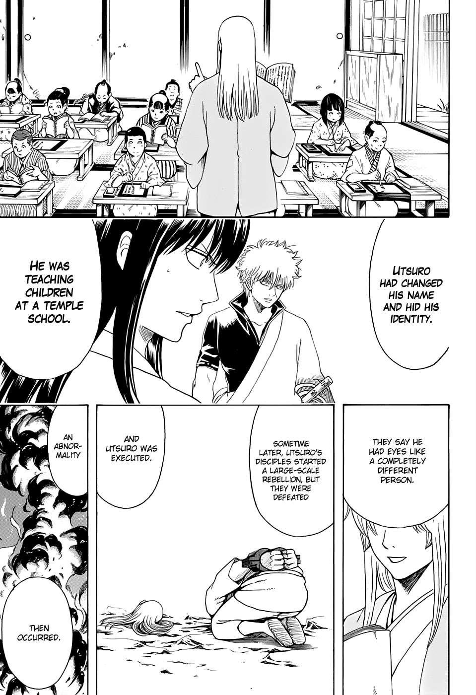 Gintama Chapter, 554 image 010