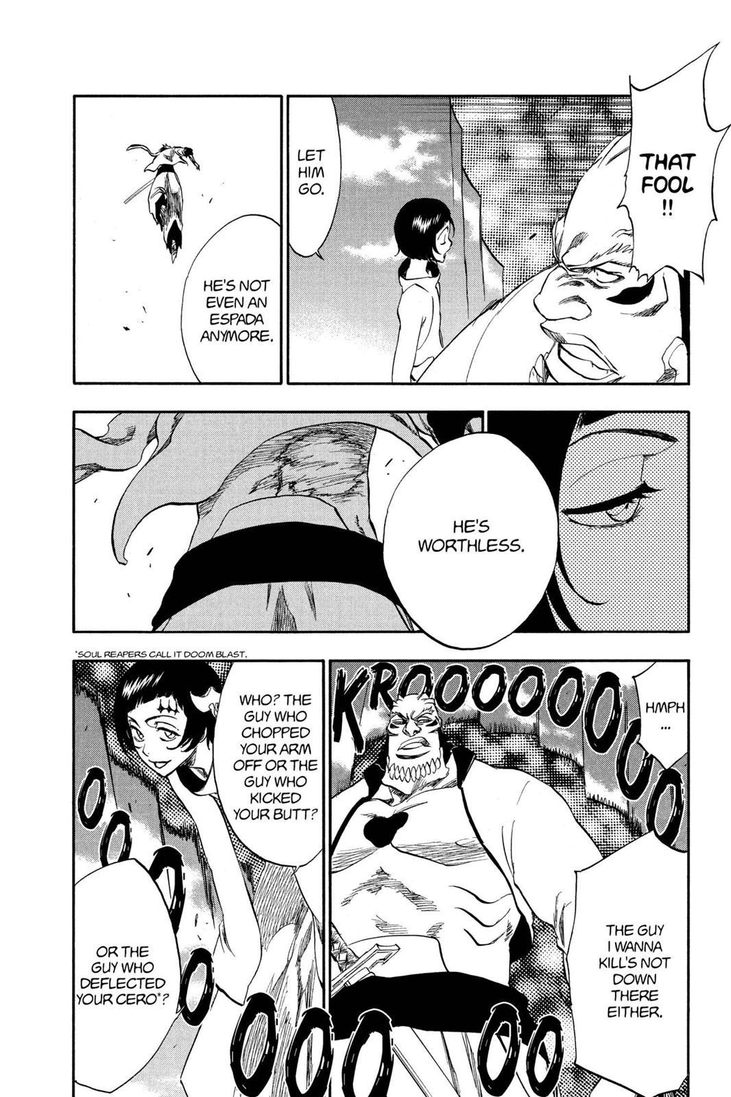 Bleach, Chapter 230 image 011