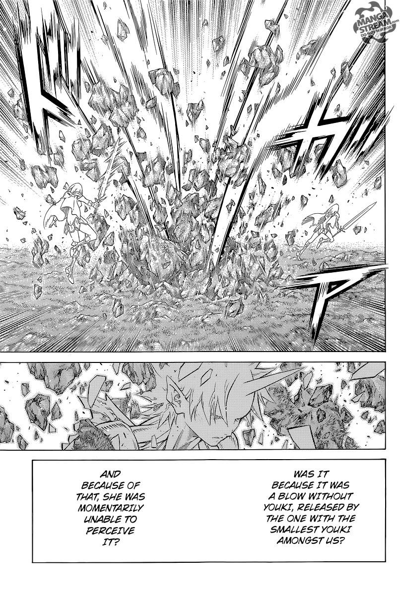 Claymore, Chapter 147 image 017