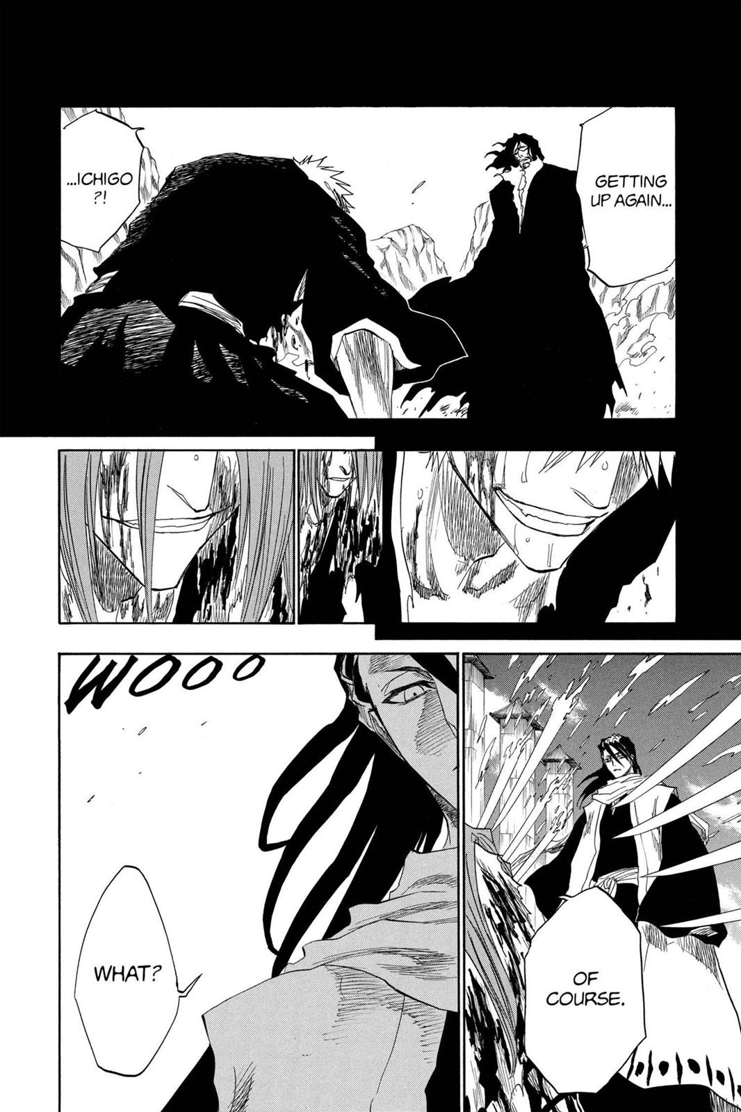 Bleach, Chapter 143 image 018