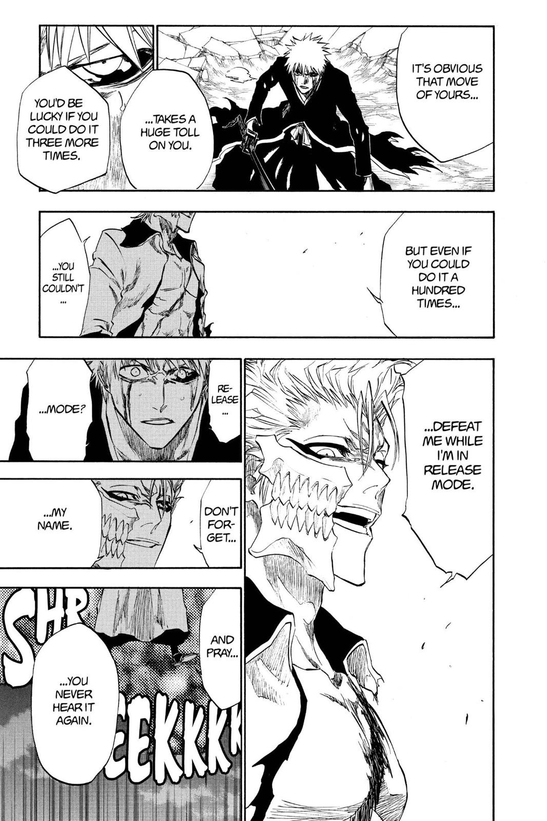 Bleach, Chapter 212 image 013