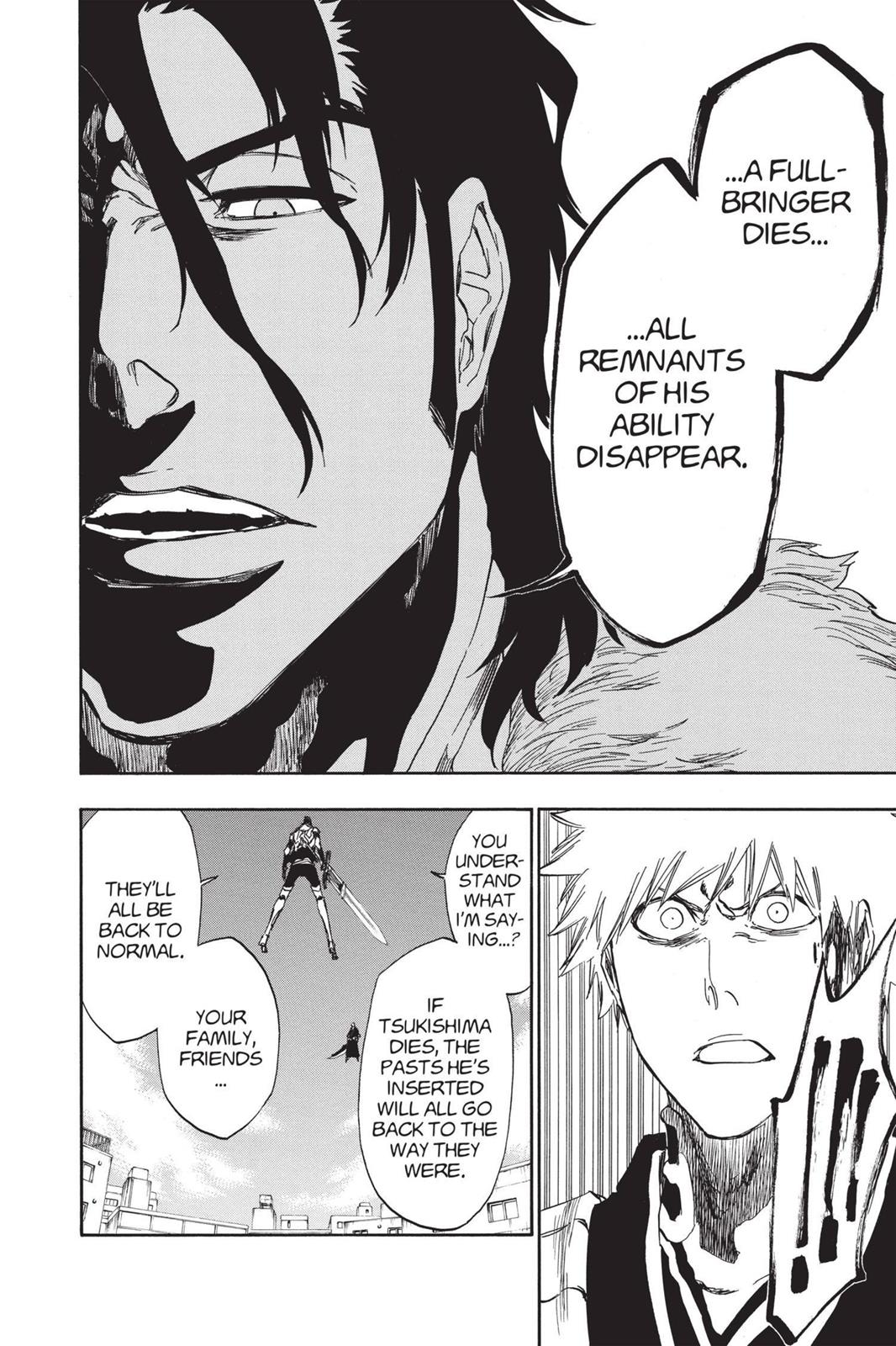 Bleach, Chapter 473 image 018
