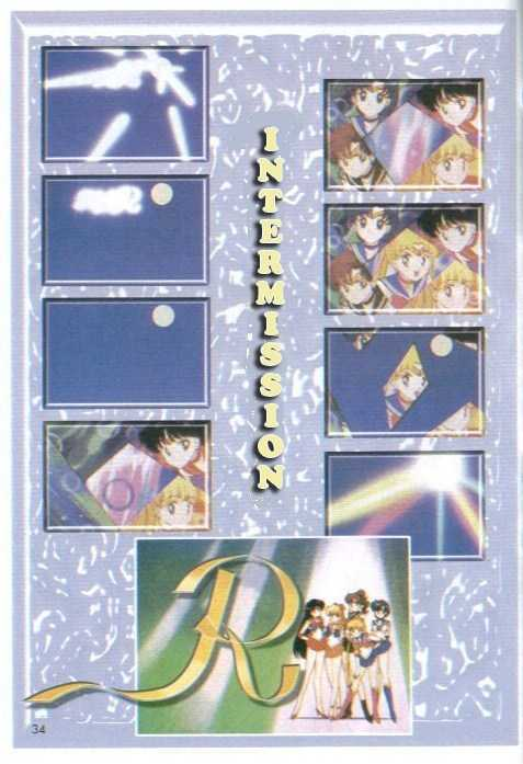 Sailor Moon, Cahpter 7 image 033