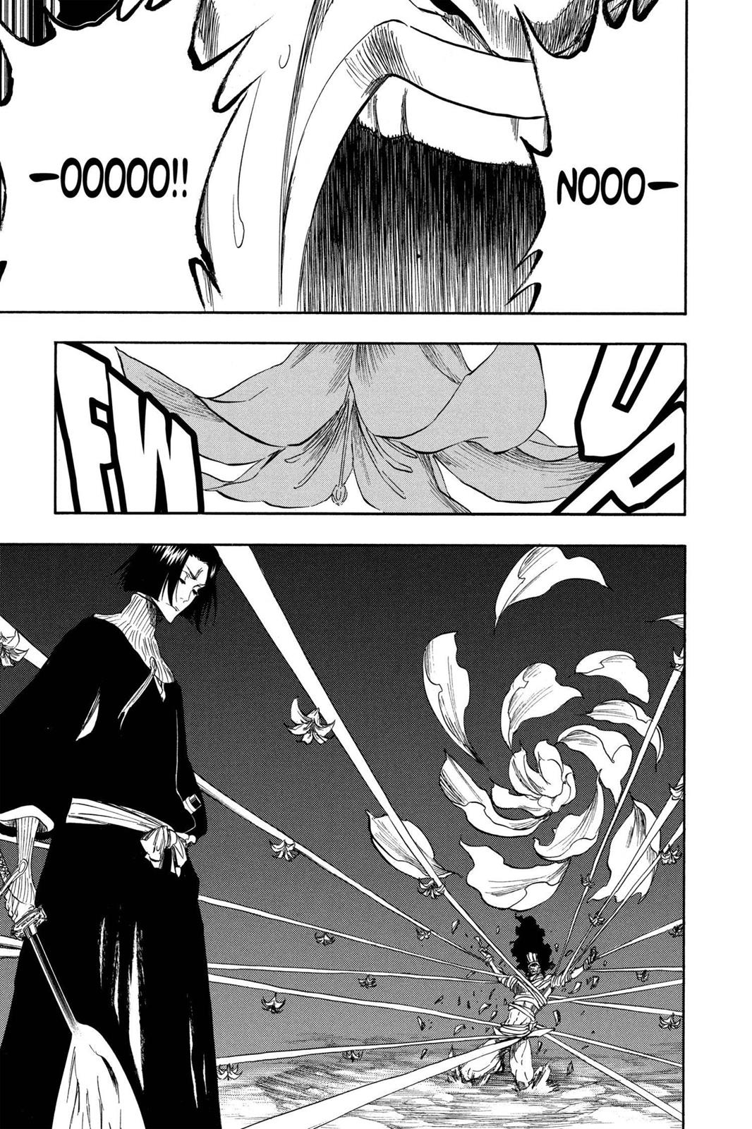 Bleach, Chapter 321 image 019