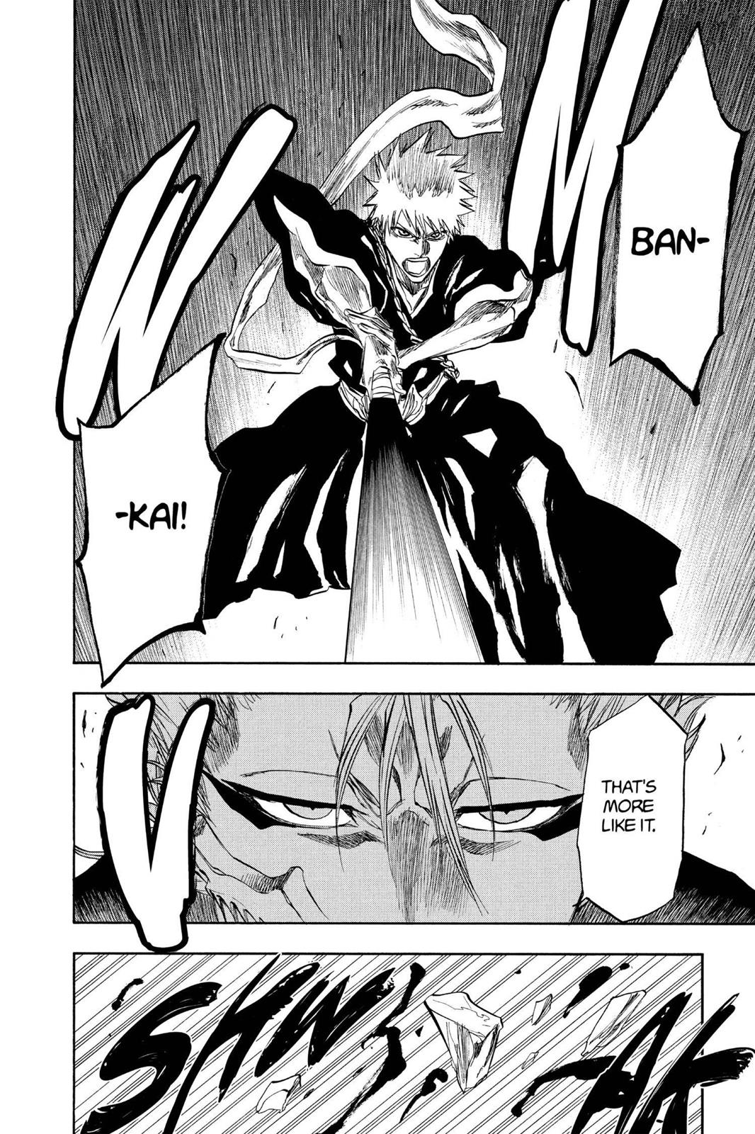Bleach, Chapter 209 image 010