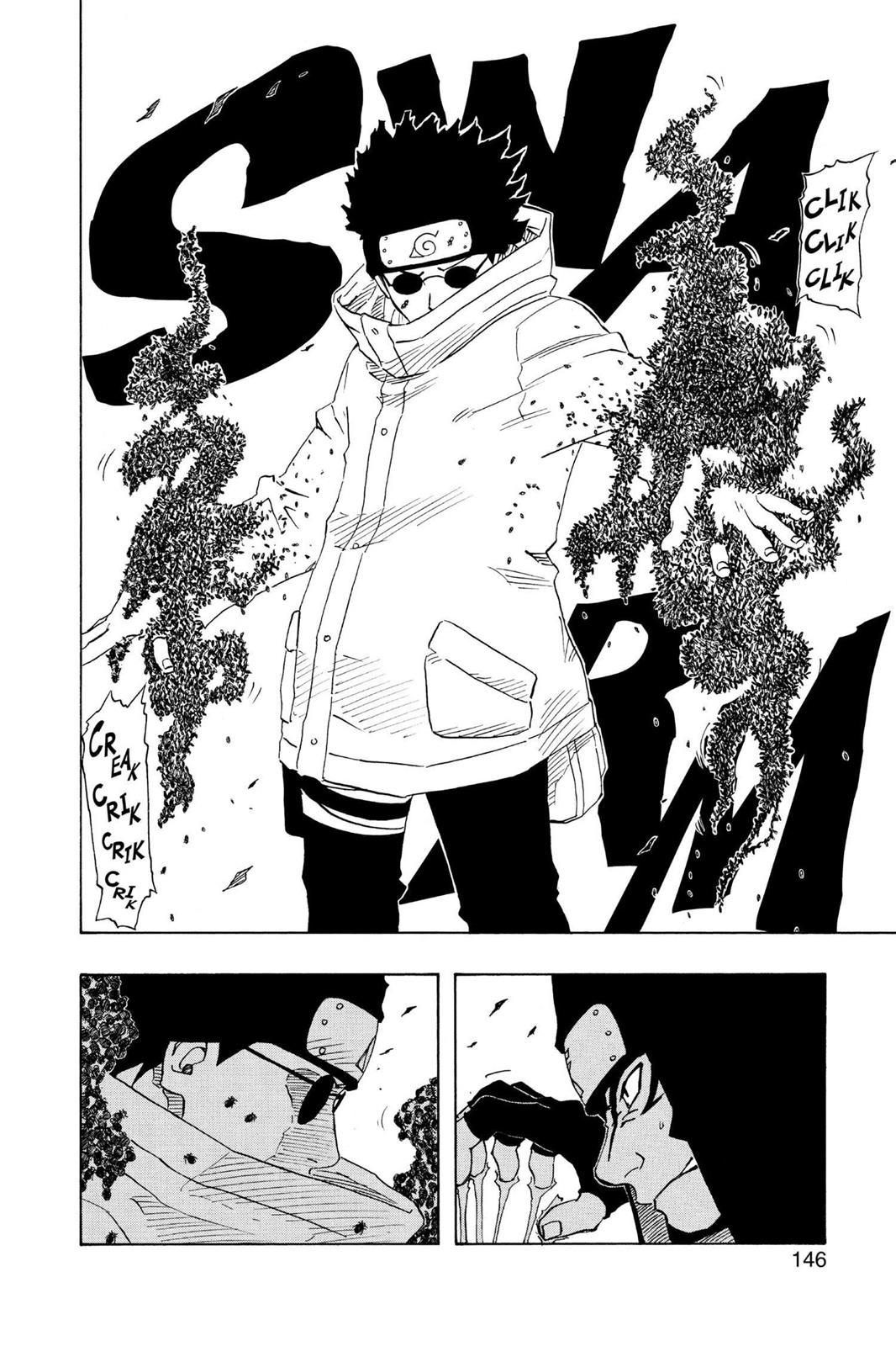 Naruto, Chapter 125 image 008