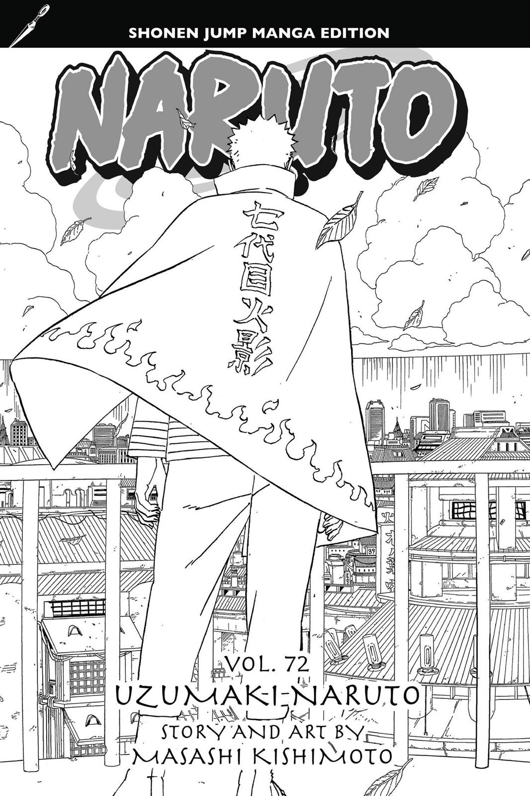 Naruto, Chapter 691 image 004