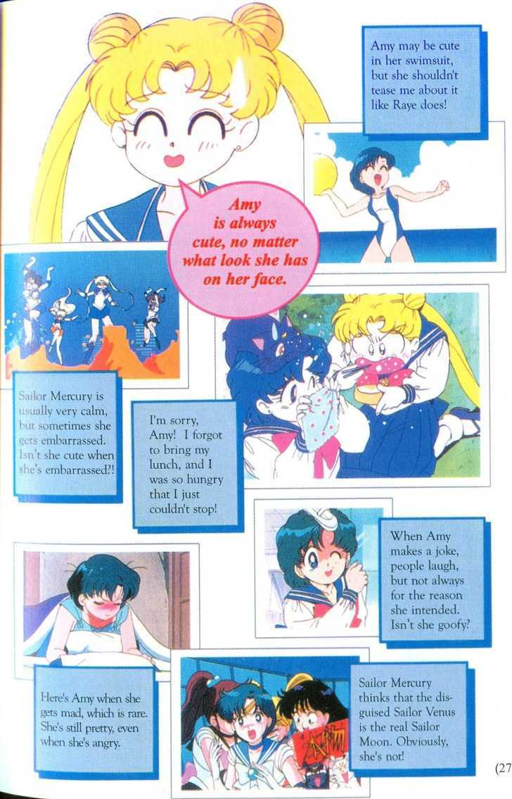 Sailor Moon, Cahpter 2.1 image 024