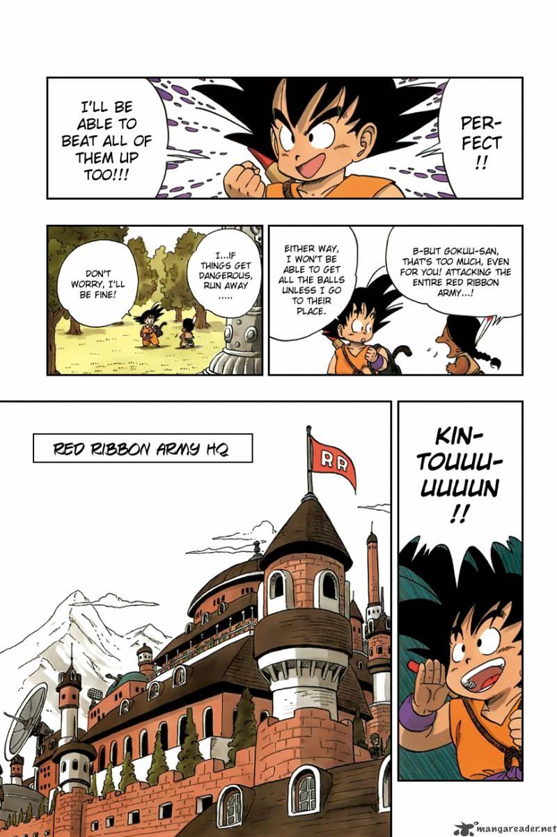 Dragon Ball, Chapter 93 image 003
