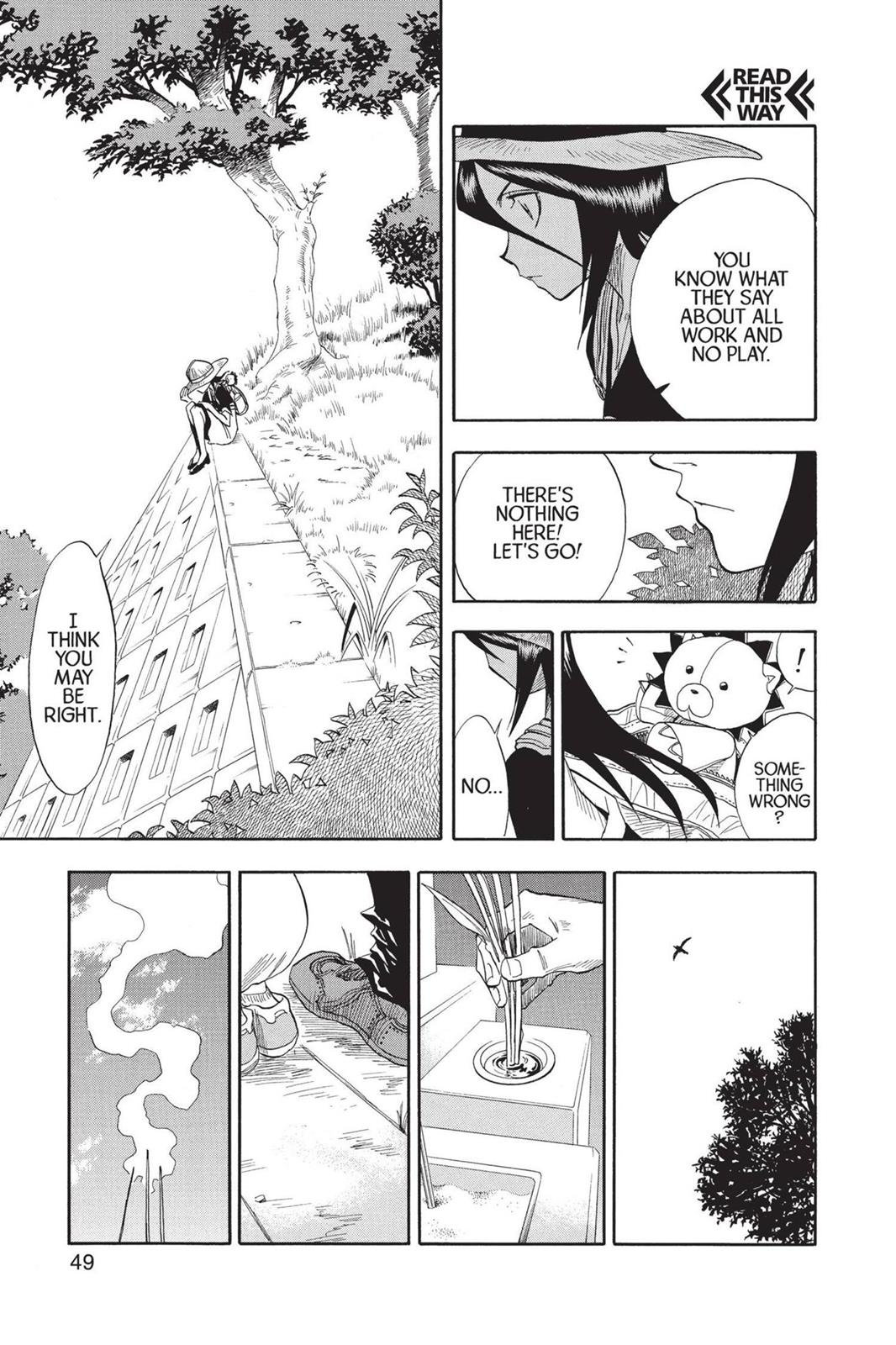 Bleach, Chapter 19 image 005