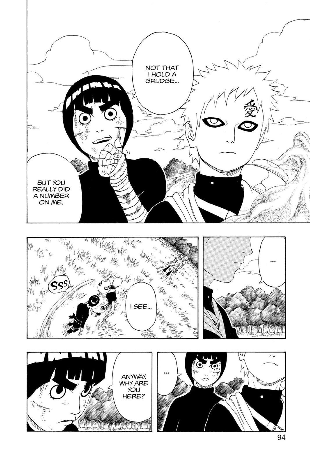Naruto, Chapter 213 image 007