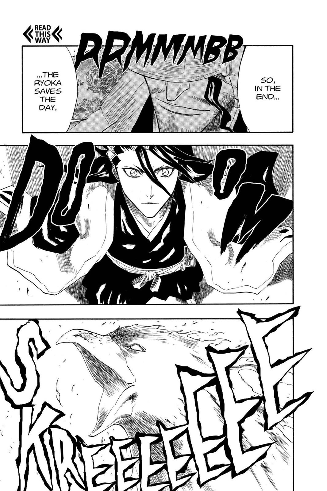 Bleach, Chapter 151 image 009