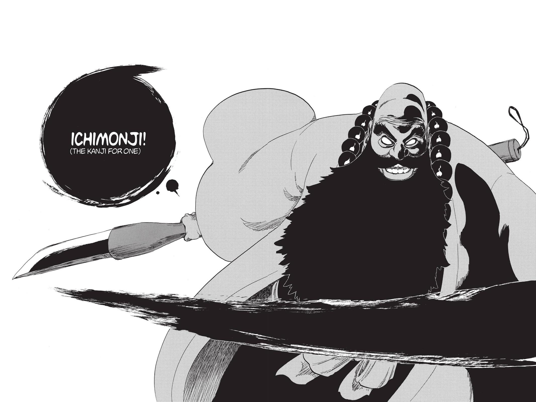 Bleach, Chapter 607 image 018