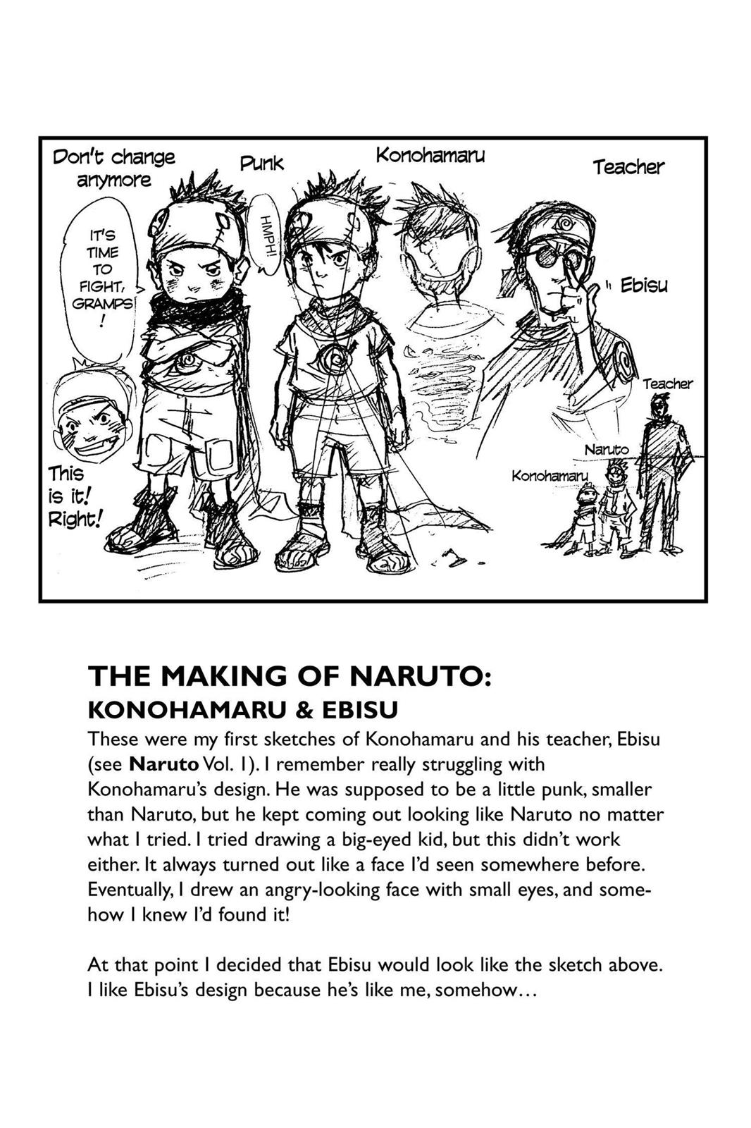 Naruto, Chapter 8 image 026