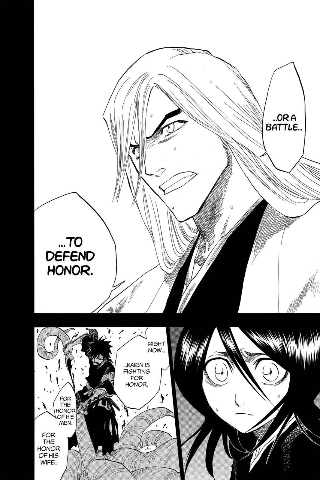 Bleach, Chapter 135 image 014