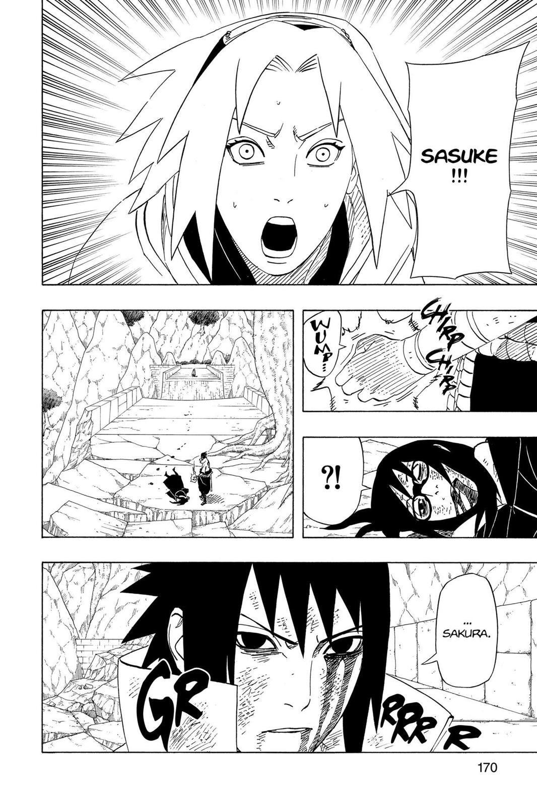 Naruto, Chapter 482 image 016