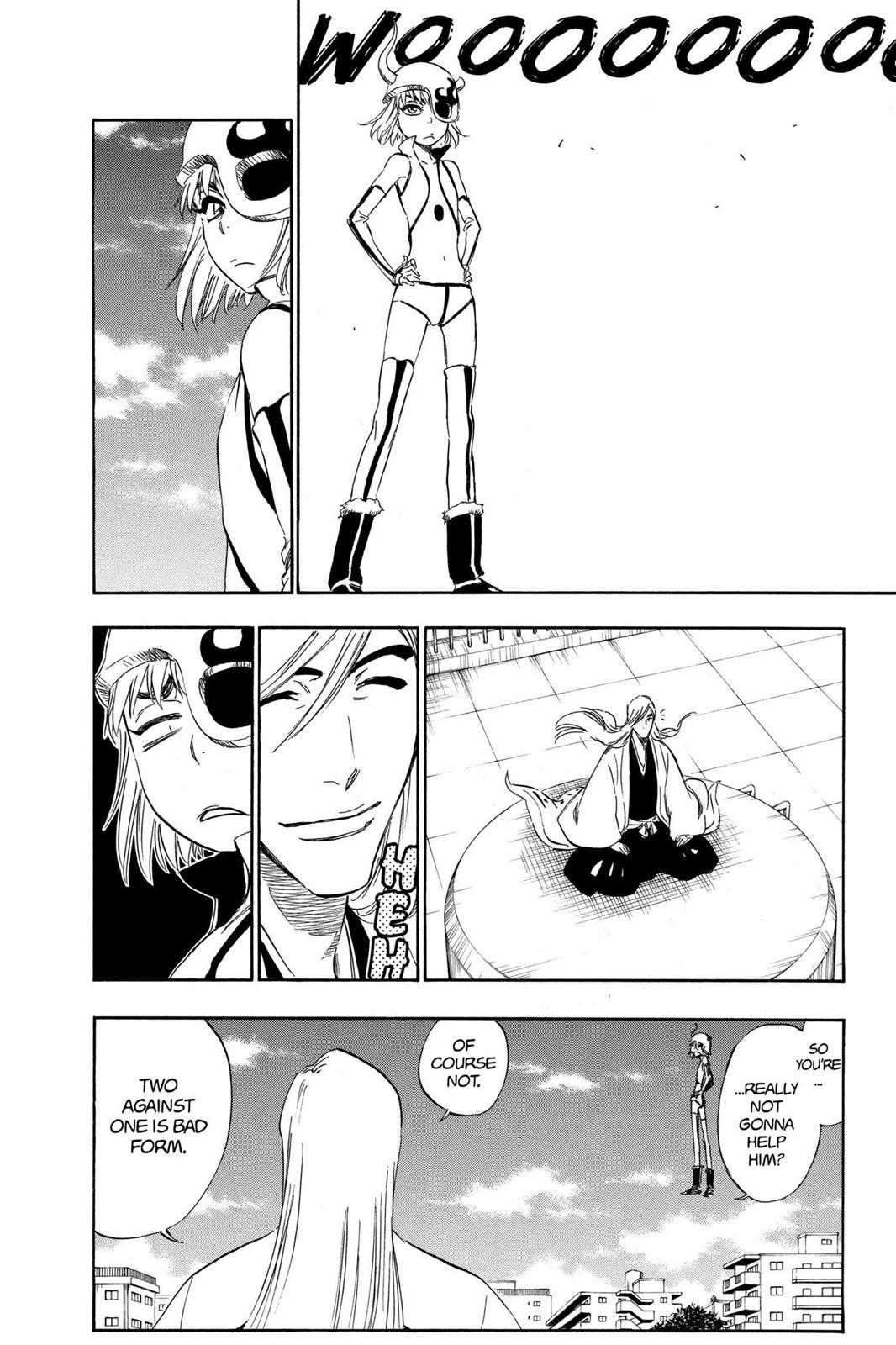 Bleach, Chapter 335 image 011