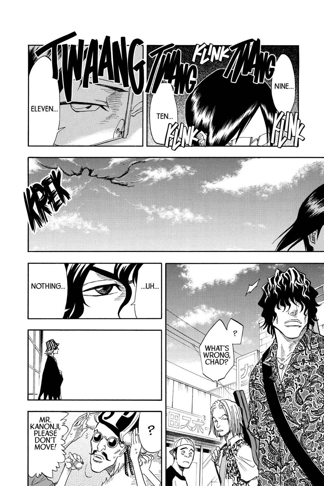 Bleach, Chapter 37 image 018