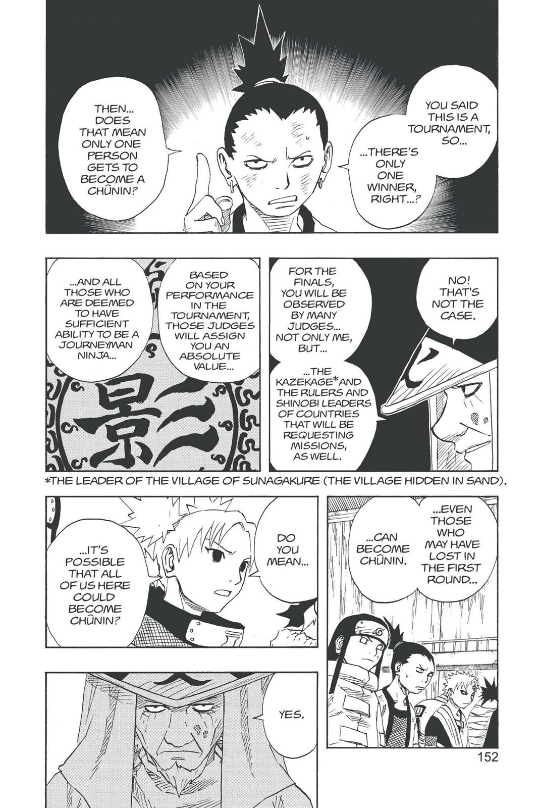 Naruto, Chapter 89 image 014