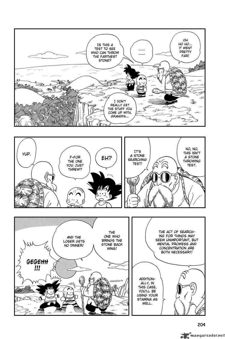 Dragon Ball, Chapter 29 image 003