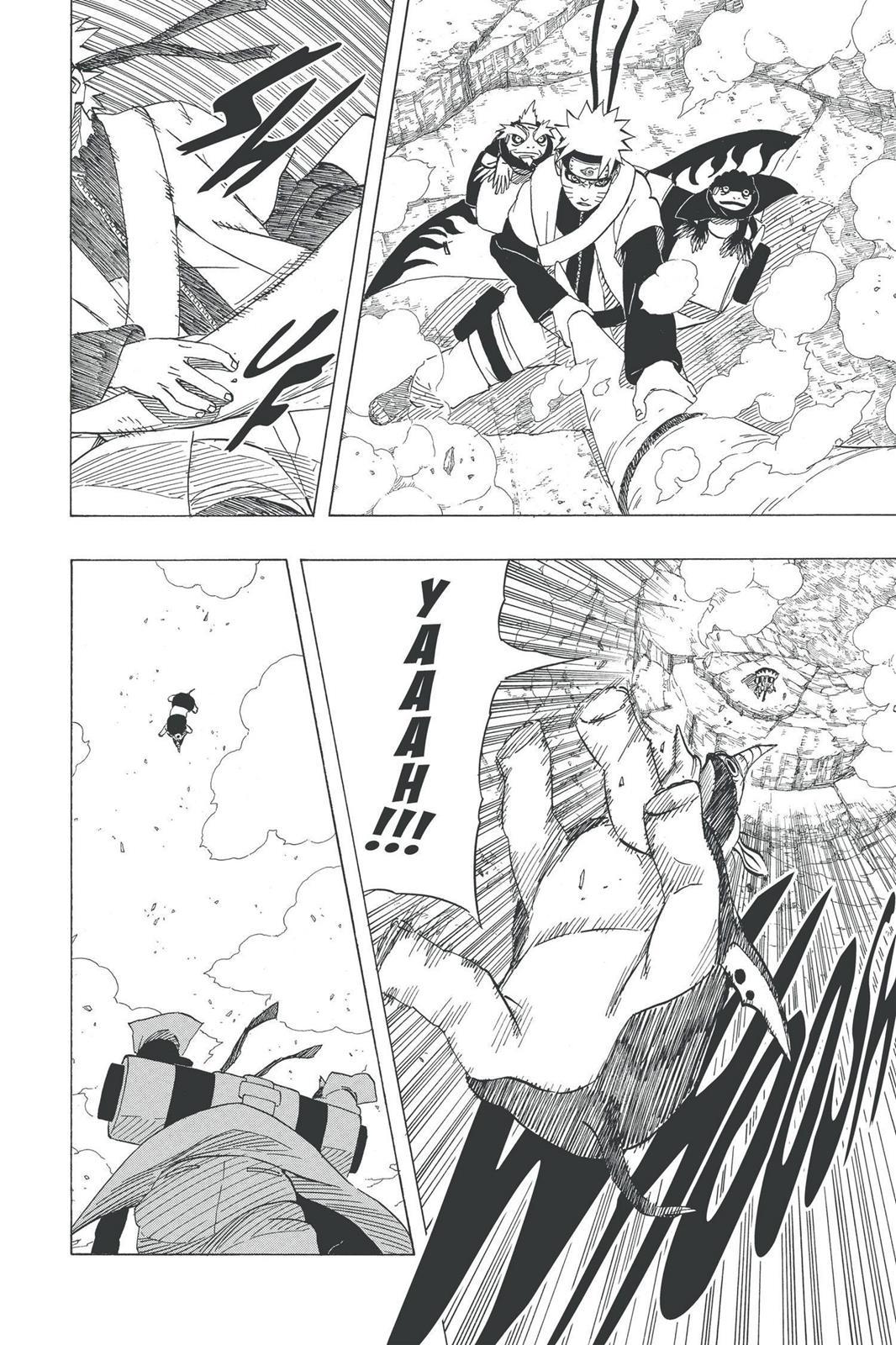 Naruto, Chapter 431 image 006