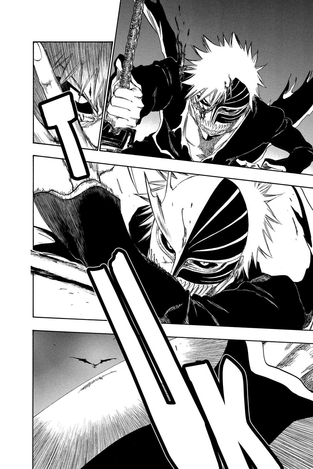 Bleach, Chapter 346 image 010